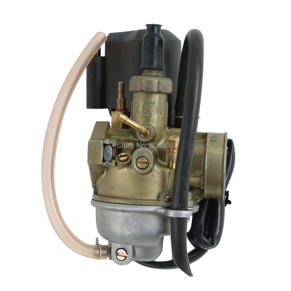 19mm carburetor carburetter carb parts for honda lead 100. Black Bedroom Furniture Sets. Home Design Ideas