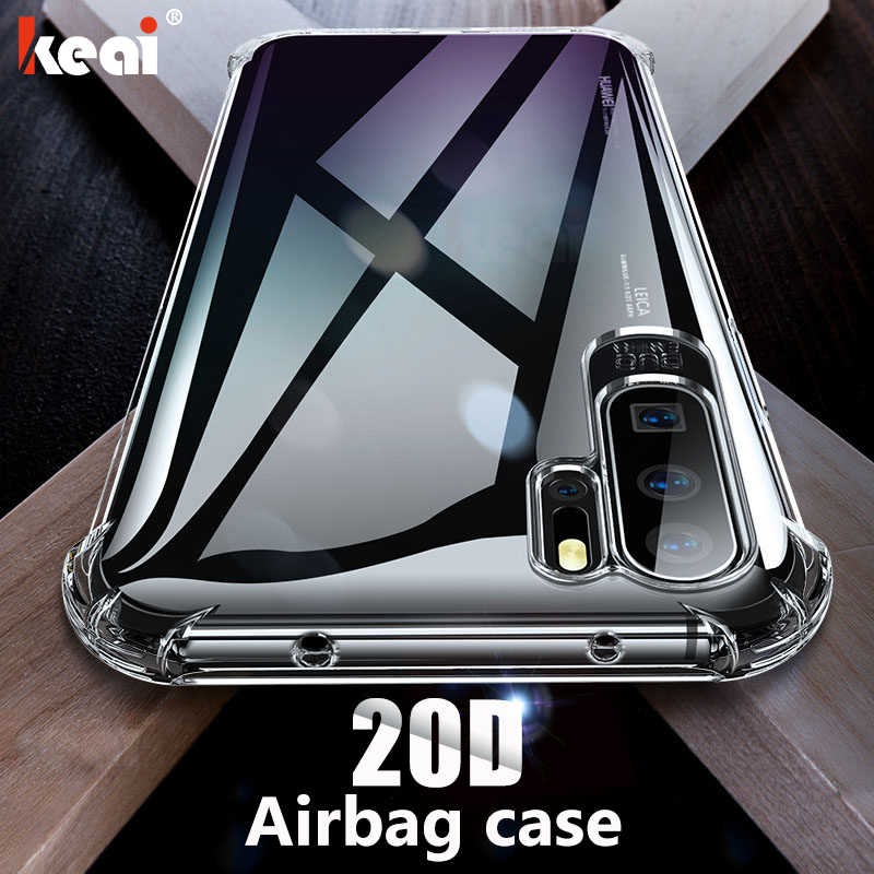 Shockproof Case For Huawei Mate 20 10 P10 P20 P30 Pro P Smart 2019 Cases P8 P9 Honor 9 10 V10 20 Lite Nova 3 2i 3i 3E Cover Bag