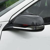 Rearview Door Mirror Cover for Honda HRV HR V 2014 2015 2016 2017 2018car styling