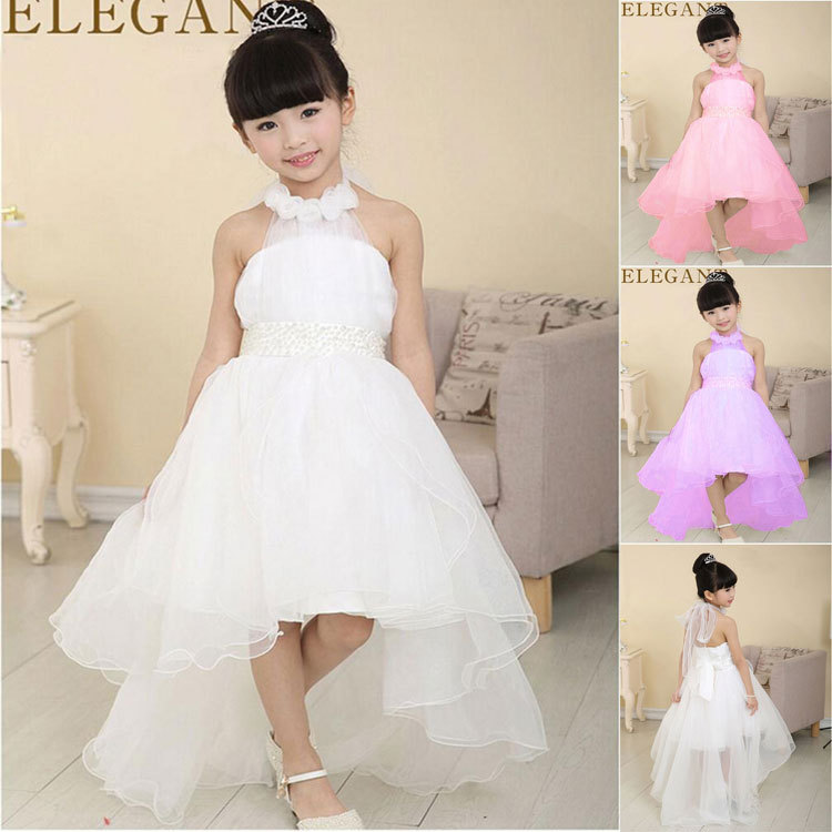 New Style Wedding Dresses 2017 In : Buy flower girl dress for wedding party new style