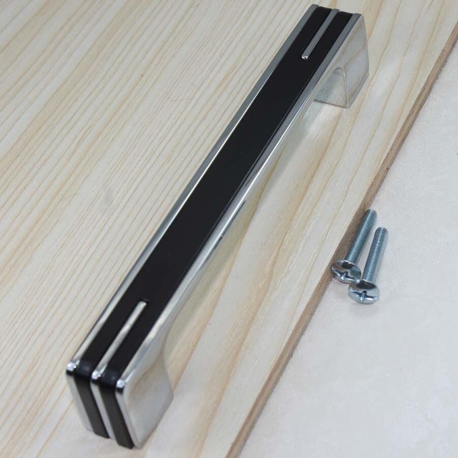 Square Kitchen Door Handles Online Get Cheap Kitchen Door Handles Chrome Aliexpresscom