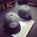 2016 hombres de Graffiti hip-hop gorra de béisbol masculino mujeres chapeau ocio hueso snapback sombrero unisex visera recta femenina