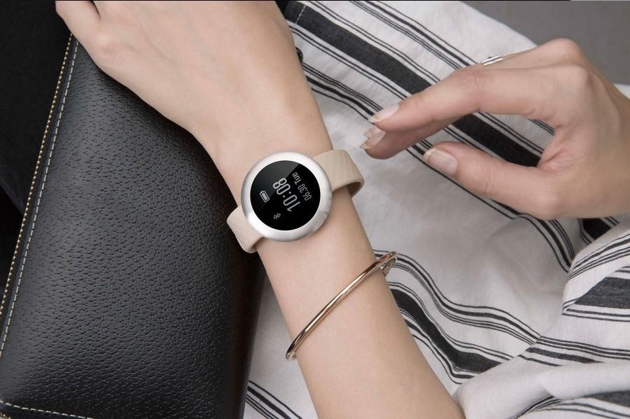 Купи Умные часы Huawei Honor Zero на алиэкспресс со скидкой