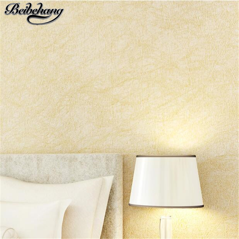 beibehang Simple modern plain wallpapers silk wallpaper living room TV background wall bedroom warm wallpaper papel de parede wallpaper for walls 3 d modern trdimensional geometry 4d tv background wall paper roll silver gray wallpapers for living room