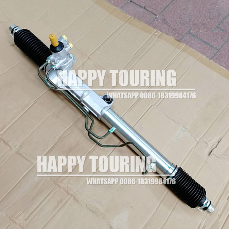 For TOYOTA LAND CRUISER KZJ90L KZJ90 90 Series Power Steering Rack 44200 60021 4420060021 Left Hand Drive
