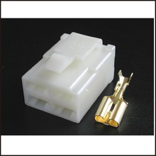 Male connector female wire connector 4 pin connector terminal Plugs socket Fuse box Wire harness Soft_220x220 fuse box connectors reviews online shopping fuse box connectors fuse box wire connectors at soozxer.org