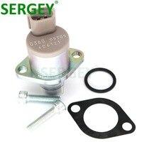 SERGEY Fuel Pressure Suction Control Valve SCV 1920QK 1920.QK 1920 QK 9665523380 For PEUGEOT BOXER MAZOT POMPA