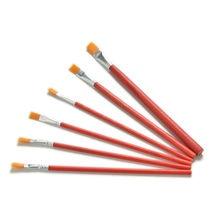 Painting-Brush-Set Acrylic Pen Supply Watercolor School-Brushes Drawing Artist Nylon