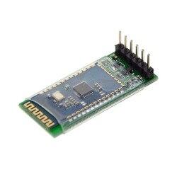 10 sztuk SPP-C moduł transmisji szeregowej Bluetooth bezprzewodowa komunikacja szeregowa z urządzenia bezprzewodowy SPPC wymień HC-05 HC-06
