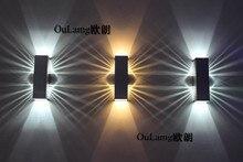 LED бар коридор стены спальни ТВ диван фон свет лестницы углу лампы простой европейский стиль