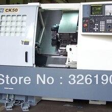 Наклонный токарный станок с ЧПУ(CK40/50