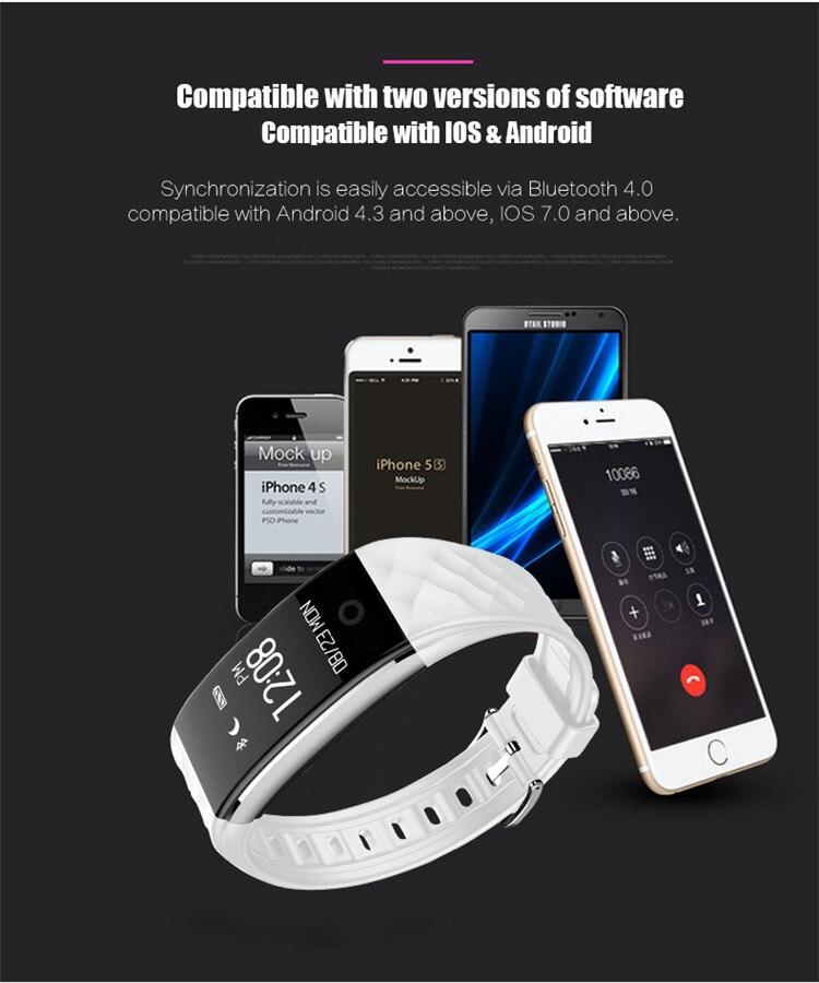 s2 smart bracelet 30