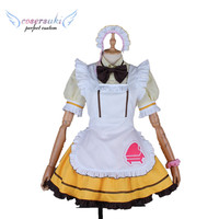 LoveLive Sunshine Aqours Sakurauchi Riko Cosplay Costume Stage Performance Clothes , Perfect Custom for You !