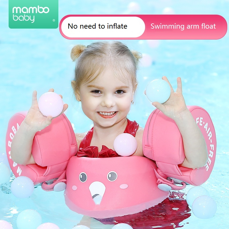 Best children Swim jacket baby float vest kids safety swim vest children waistcoat swimming baby float product buoyancy vest