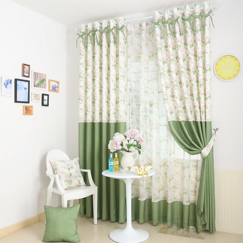 grün schlafzimmer vorhänge-kaufen billiggrün
