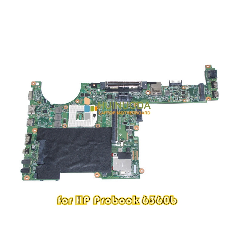 FOR HP Probook 6360b INTEL QM67 UMA GRAPHICS SYSTEMBOARD MOTHERBOARD 641734-001 48.4KT01.021 for hp for envy 17 hm67 chipset hd6850 1gb graphics systemboard 660202 001