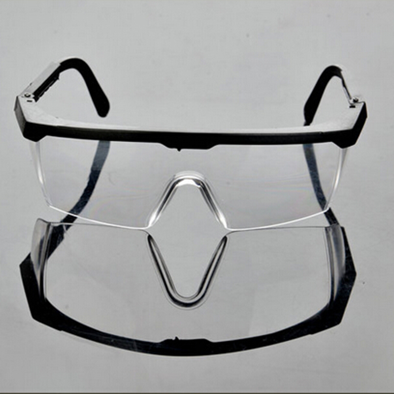 toy Gun Glasses for Toy Gun Accessories Protect Eyes Glass Goggless Outdoor Toy Children Kids Classic Toy Gifts
