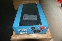 BELTTT Лидер продаж 48 В 8000 Вт низкочастотный солнечный Мощность 8 кВт Чистая синусоида Инвертор с зарядным устройством