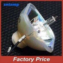 Snlamp Замена лампы проектора ELPLP32 V13H010L32 лампы для EMP-732 EMP-740 EMP-745 EMP-750 EMP-760 EMP-765 EMP-737 EMP-755
