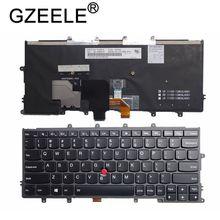 US/SP/BR/TR Клавиатура для ноутбука LENOVO для Thinkpad X230S X240 X240S X250 X250S x240i X270 X260S ноутбук с подсветкой Новинка