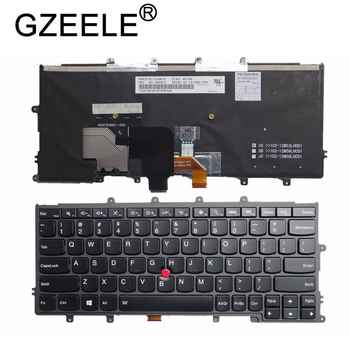 US/SP/BR/TR Laptop keyboard for LENOVO FOR Thinkpad X230S X240 X240S X250 X250S x240i X270 X260S laptop with backlight new - DISCOUNT ITEM  7 OFF Computer & Office