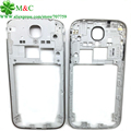 10pcs Original S4 i9500 i9505 Middle Frame Plate For Samsung Galaxy S4 i9500 i9505 Middle Frame Bezel Case Housing With Tracking