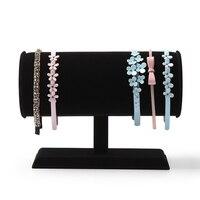 Gray, Black Creative Headband Display Holder Head band Display Stand Hair Jewellery Display Stand