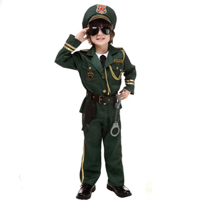 porcelāna policijas kostīms bērniem policijas formas tērps ķīniešu policijas formas tērps porcelāna policijas formas tērps zaļi militārie kostīmi