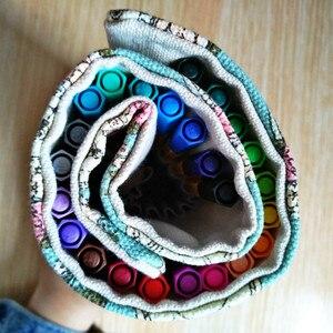 Image 4 - Stabilo 88 ファインライナーペン繊維ペン 0.4 ミリメートル罰金スケッチ色のゲルボールペンとカーテンセットアート絵画針ペンマーカー paperlaria