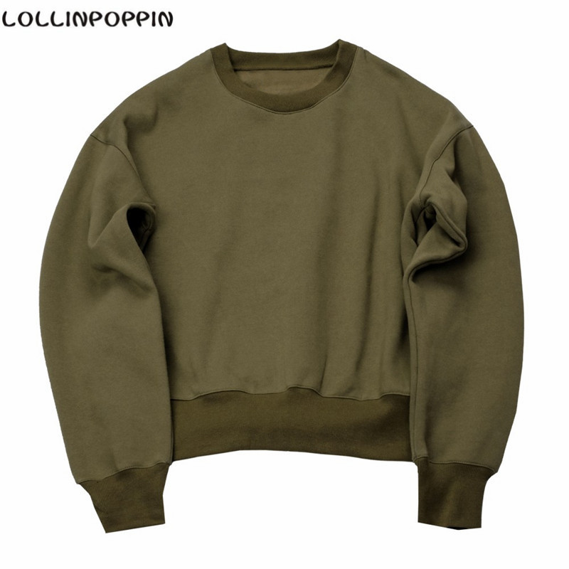 Army Crewneck Promotion-Shop for Promotional Army Crewneck on ...