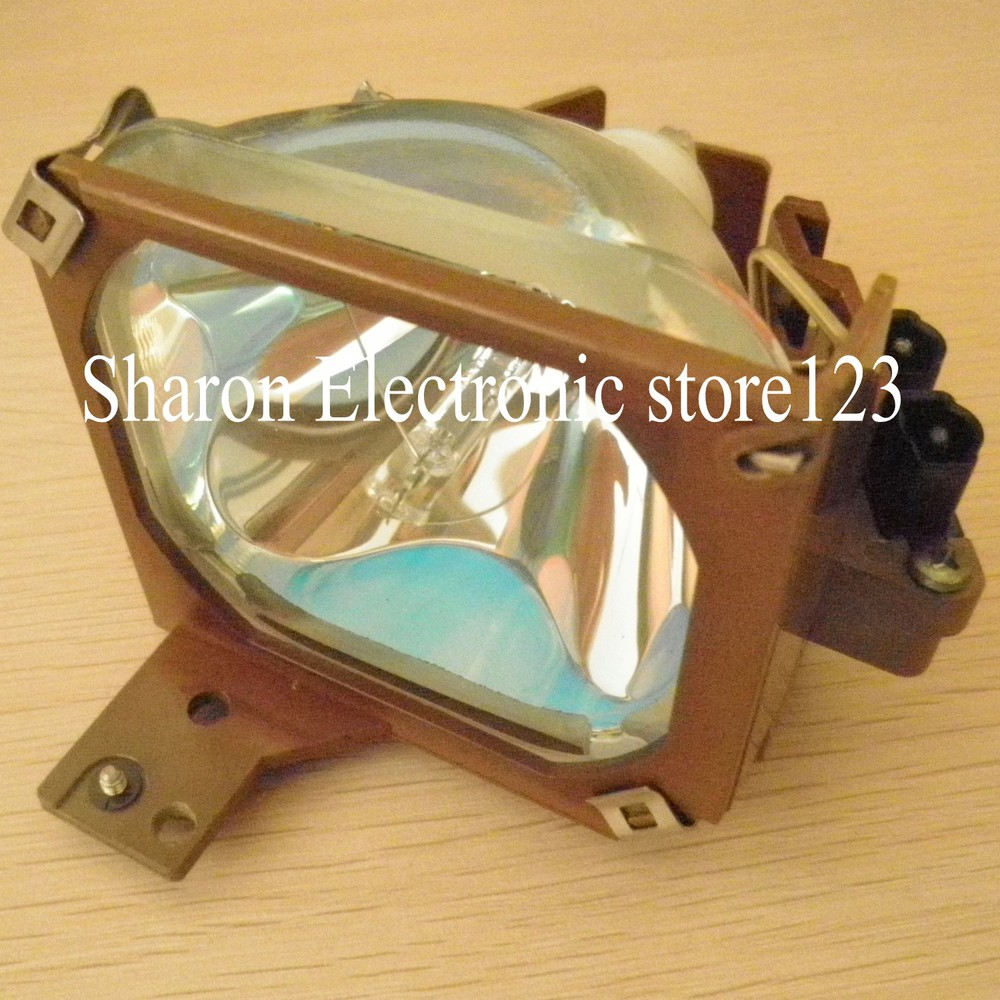 Free Shipping Brand New Replacement Lamp with Housing ELPLP13 / V13H010L13 For EMP-50 EMP-70 Projector free shipping brand new replacement lamp with housing np16lp for nec m260ws m300w m350x um280x um280w projector 3pcs lot