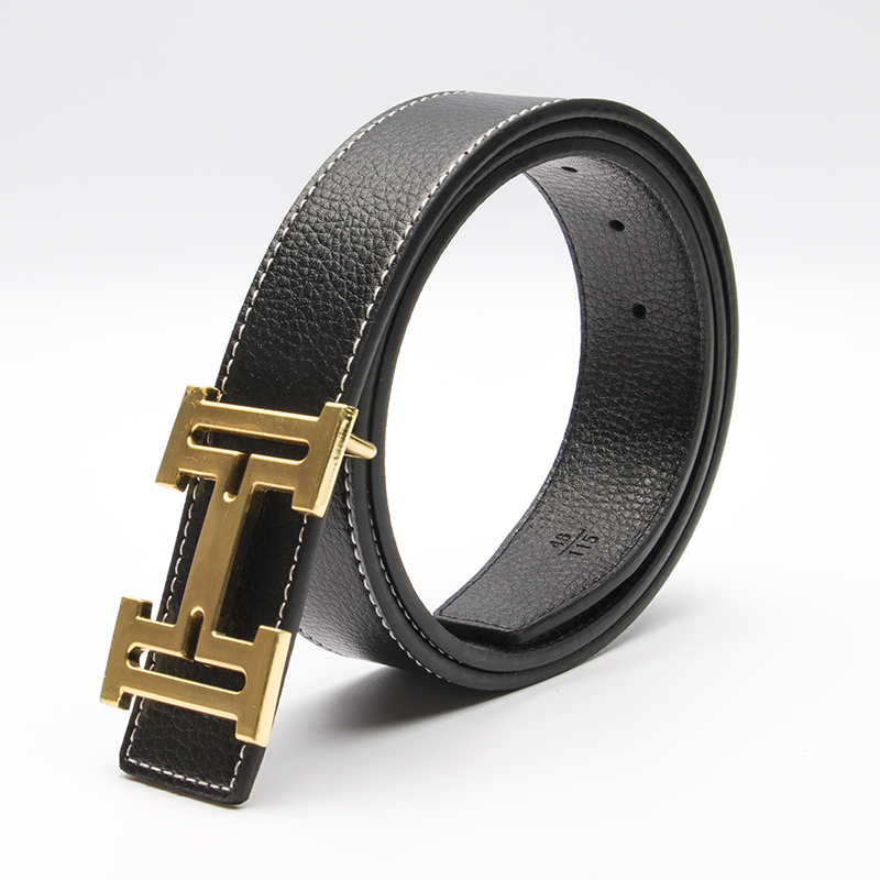 best designer belts hakv  gold fashion Casual New Style Luxury Brand H Designer Belts for Men Genuine  Leather Women Jeans Vintage High Quality Strap Waistband H Buckle fashion