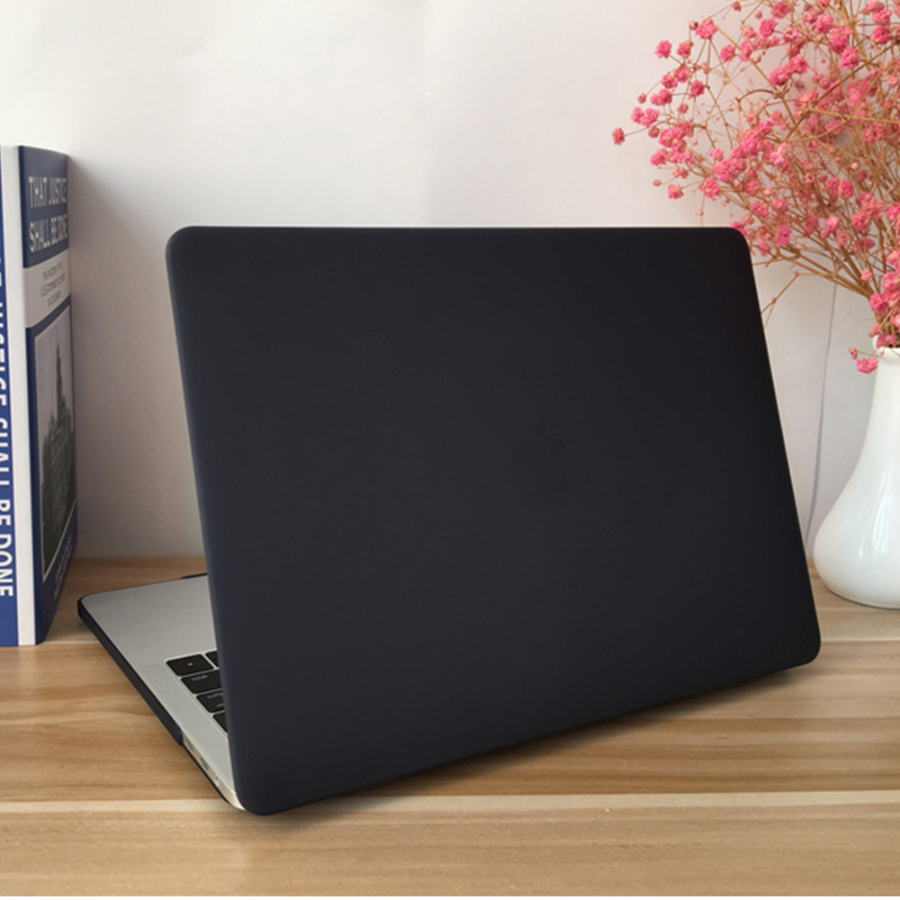 Slim For Macbook Pro 13 A1278 Pro 15 A1286 CD ROM Laptop Case Hard PVC Matte Protective Cover For Macbook Pro 13 15 Laptop Cover