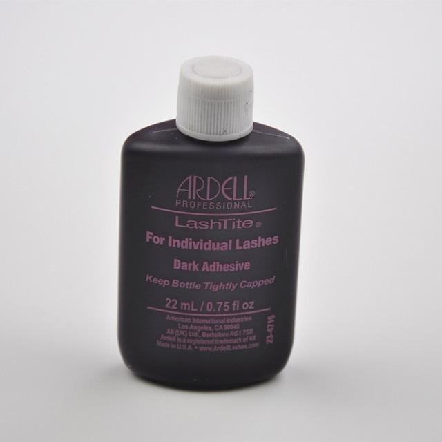 0b6178134c4 22ml(0.75FL Oz) Ardel LashTite Adhesive For Individual Lashes Dark Adhesives