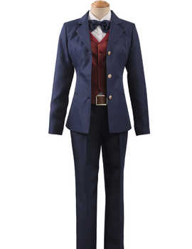Anime zombie land saga cosplay Manager Boss Kotaro Tatsumi Cosplay Costume - DISCOUNT ITEM  22 OFF Novelty & Special Use