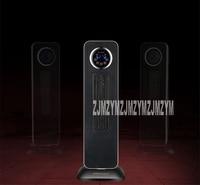 Aquecedor doméstico aquecedor de banheiro vertical aquecedor elétrico escritório aquecedor de poupança energia