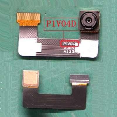 حقيقية أمامي وخلفي كاميرا وحدة لينوفو yoga 8 10 لو سادة B8000 B6000 B8080 الأصل   عودة كاميرا الكابلات المرنة استبدال أجزاء