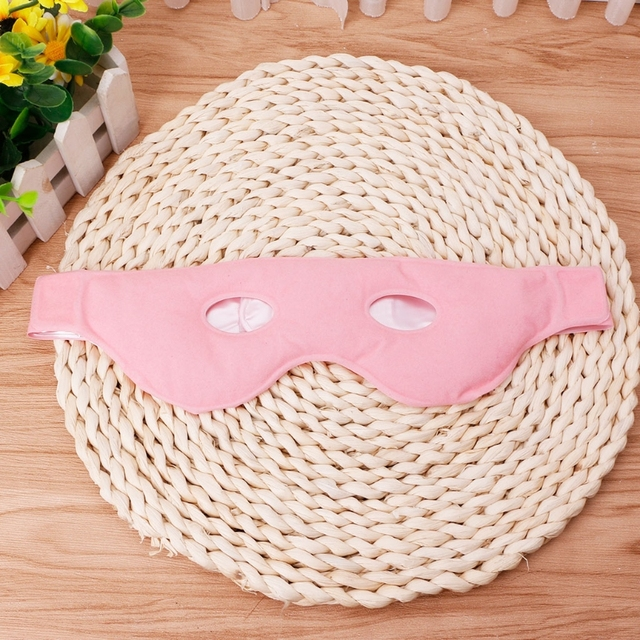 Relaxing Magnetic Sleep Mask