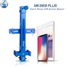 купить MECHANIC MK369 Plus Phone Disassembly LCD Screen Separator Suction Cups Clamp Opening Repair Tool For Mobile phone по цене 4805.18 рублей