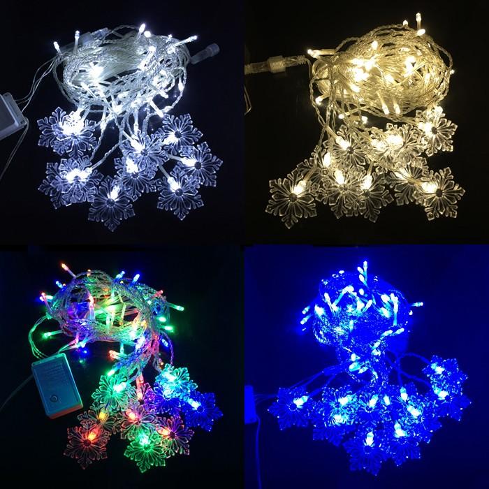 Christmas LED String Light (5)