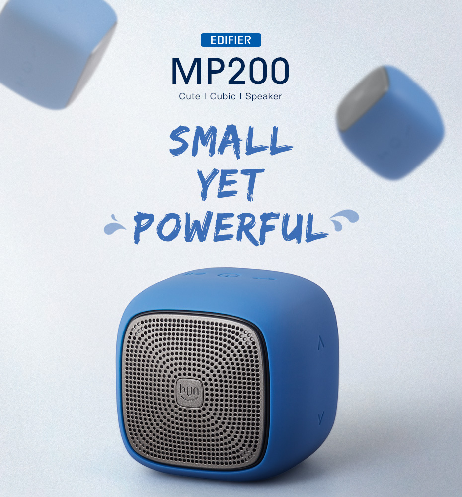 Edifier MP200 Portable Bluetooth