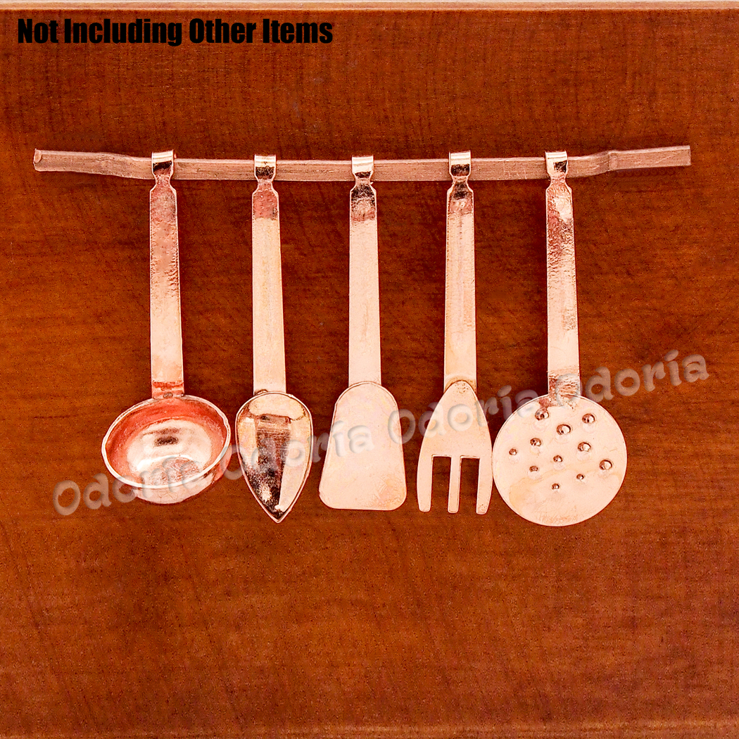 Online Get Cheap Copper Kitchen Accessories Aliexpress Com