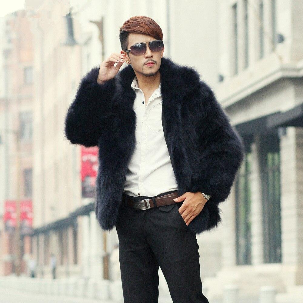 Gratuite Le Bas Les Fourrure Tailles Livraison Toutes 2018 Naturel Vers Véritable Z450 Renard Personnalisé Manteau Avec Pardessus De Nouveau Tournent Réel Outwear Veste qP7w01