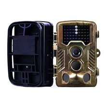 H801 IP56 Tactical Hunting Camera Waterproof Infrared Trail Hunting Camera Game Dustproof Precise For Outdoor Camping Hunting