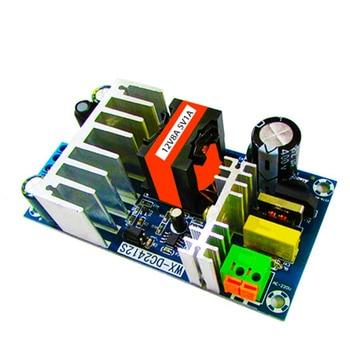 цена AC 110-245V to DC 12V8A 5V1A 100W switching power supply module AC-DC Dual output онлайн в 2017 году