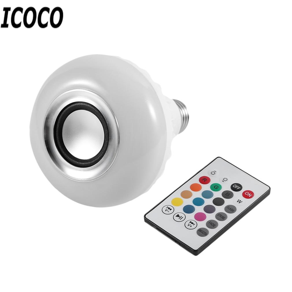 Lâmpadas Led e Tubos lâmpada luz música lâmpada + Ocasião : Sala de Estar