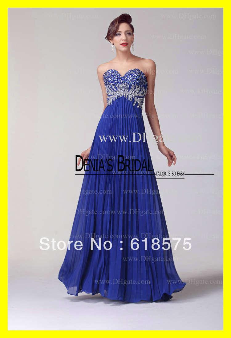 Plus Size Dresses Promgirl – DACC