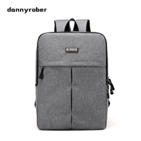 New Men S Backpack For 15inches Laptop Backpack Large Capacity Business Affairs Bag Water Repellent Backpack