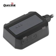 Queclink GMT100 GPS Tracker Motorcycle Boat Localizador Locator Moto Motocicleta Waterproof 8V to 32V DC