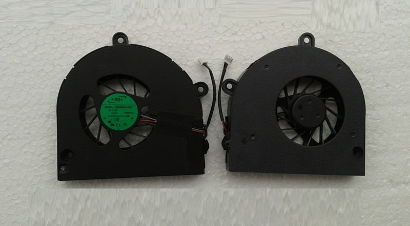 SSEA New CPU Fan for <font><b>Toshiba</b></font> <font><b>Satellite</b></font> A655 A655D A660 A660D A665 A665D L670 L670D L675 L675D <font><b>P750</b></font> P750D P755 P755D series image